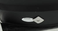 Barry Sanders Signed Full-Size Authentic On-Field Hydro-Dipped Vengeance Helmet (Schwartz COA) at PristineAuction.com
