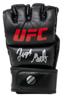 Justin Gaethje Signed UFC Glove (JSA COA) at PristineAuction.com