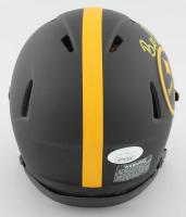 "Bill Cowher Signed Steelers Eclipse Alternate Speed Mini Helmet Inscribed ""HOF 2020"" (JSA COA) at PristineAuction.com"