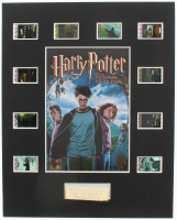 """Harry Potter & the Prisoner of Azkaban"" LE 8x10 Custom Matted Original Film / Movie Cell Display at PristineAuction.com"