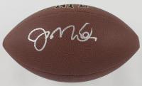 Joe Montana Signed NFL Football (JSA COA) at PristineAuction.com