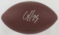 Clyde Edwards-Helaire Signed NFL Football (Beckett COA) at PristineAuction.com