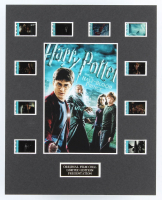 """""""Harry Potter & The Half-Blood Prince"""" LE 8x10 Custom Matted Original Film / Movie Cell Display at PristineAuction.com"""