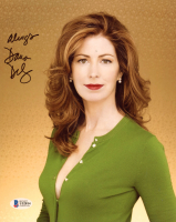"Dana Delany Signed 8x10 Photo Inscribed ""Always"" (Beckett COA) at PristineAuction.com"