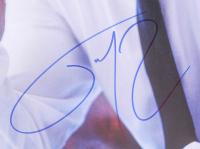 Jay-Z Signed 12x18 Photo (PSA COA) at PristineAuction.com