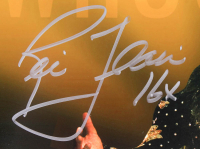 "Ric Flair Signed 11x14 Photo Inscribed ""16x"" (JSA COA) at PristineAuction.com"