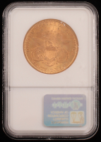 1900 Liberty Head $20 Twenty Dollar Gold Coin (NGC MS 65) at PristineAuction.com