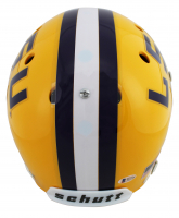 Shaquille O'Neal Signed LSU Tigers Full-Size Helmet (Beckett COA) at PristineAuction.com
