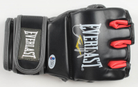 Conor McGregor Signed Everlast Glove (Beckett COA) at PristineAuction.com