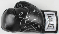 "Zab Judah Signed Everlast Boxing Glove Inscribed ""Super"" (Schwartz Sports COA) at PristineAuction.com"