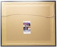 Tyler Johnson Signed Lightning 16x20 Custom Framed Photo Display (JSA COA) at PristineAuction.com