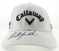 Phil Mickelson Signed Callaway Fitted Hat (PSA COA) at PristineAuction.com