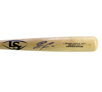 Ronald Acuna Jr. Signed Louisville Slugger Player Model C271 Baseball Bat (Beckett COA) at PristineAuction.com
