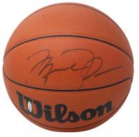 Michael Jordan Signed Wilson Jet Basketball (UDA Hologram) at PristineAuction.com