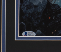 """Stan Lee Signed """"Avengers"""" 22x29 Custom Framed Photo Display (Beckett LOA) at PristineAuction.com"""