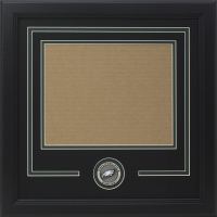 Philadelphia Eagles 8x10 Horizontal Photo Frame Kit at PristineAuction.com