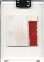 JERRY RICE 1991 SAN FRANCISCO 49ERS GAME WORN JERSEY MYSTERY SWATCH BOX! at PristineAuction.com