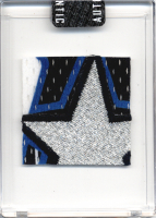 SHAQUILLE O'NEAL 1992-93 ROOKIE YEAR GAME-WORN JERSEY MYSTERY SWATCH BOX! at PristineAuction.com