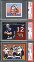 "Sportscards.com ""SUPER BOX"" HOF'ERS/STARS/RPA FOOTBALL MYSTERY BOX Series 6 at PristineAuction.com"