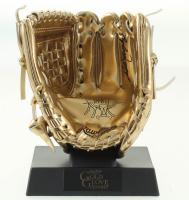 Dale Murphy Signed Rawlings Mini Gold Glove Award Baseball Glove (PSA COA) at PristineAuction.com