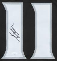Anze Kopitar Signed Kings Jersey (JSA COA) at PristineAuction.com