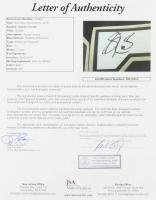 Sidney Crosby Signed Penguins Captain Jersey (JSA LOA) at PristineAuction.com