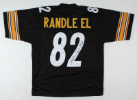 Antwaan Randle El Signed Jersey (Beckett Hologram) at PristineAuction.com