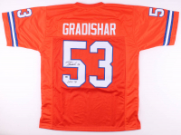 "Randy Gradishar Signed Jersey Inscribed ""DPOY 78"" (Schwartz COA) at PristineAuction.com"