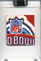 TOM BRADY 2005 PRO BOWL GAME WORN JERSEY MYSTERY PATCH SWATCH BOX! at PristineAuction.com
