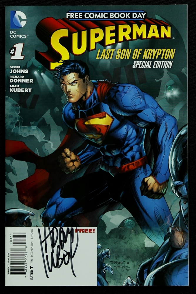 superman last son of krypton spielen