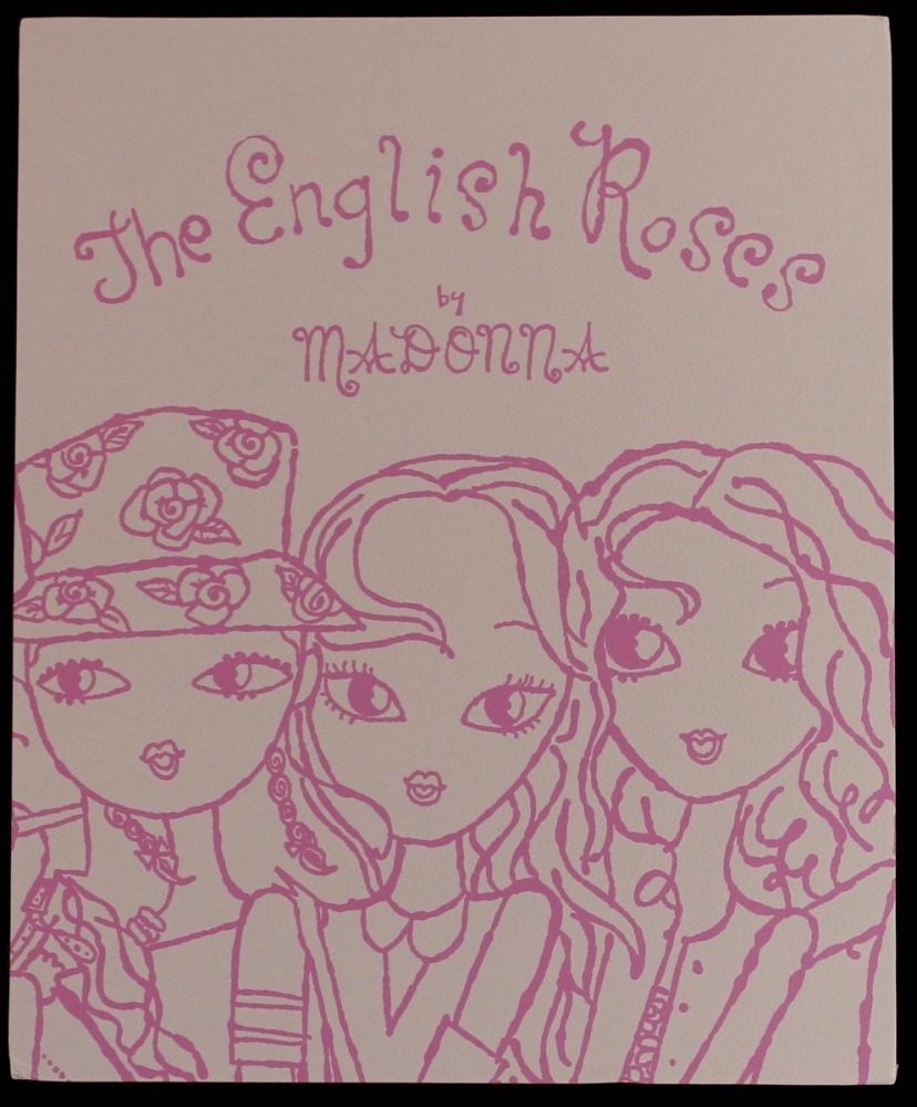 the english roses by madonna pdf