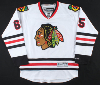 Andrew Shaw Signed Blackhawks Jersey (YSMS COA) at PristineAuction.com
