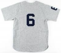 """Al Kaline Signed Tigers Jersey Inscribed """"68 WS Champs"""" (JSA COA) at PristineAuction.com"""