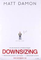 "Matt Damon Signed ""Downsizing"" 27x40 Movie Poster Photo (Beckett COA) at PristineAuction.com"