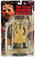 "Gunnar Hansen Signed ""The Texas Chainsaw Massacre"" Figure (Beckett COA) at PristineAuction.com"