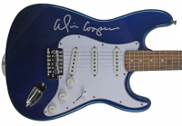 Alice Cooper Signed Electric Guitar (Beckett COA) at PristineAuction.com