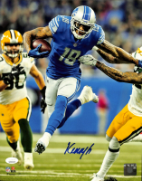 Kenny Golladay Signed Lions 11x14 Photo (JSA COA) at PristineAuction.com