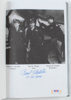 """Paul Tibbets Signed """"Return of the Enola Gay"""" Hardcover Book Inscribed """"9-11-2000"""" (PSA Hologram at PristineAuction.com"""