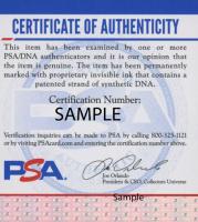 Vince Gill Signed Acoustic Guitar Pickguard (PSA COA) at PristineAuction.com