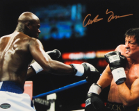 "Antonio Tarver Signed ""Rocky Balboa"" 8x10 Photo (Schwartz COA) at PristineAuction.com"