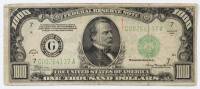 1934-A $1,000 One-Thousand Dollar Federal Reserve Note at PristineAuction.com
