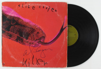 "Alice Cooper Signed ""Killer"" Vinyl Record Album (JSA COA) at PristineAuction.com"