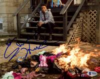 "Shanola Hampton Signed ""Shameless"" 8x10 Photo (Beckett COA) at PristineAuction.com"