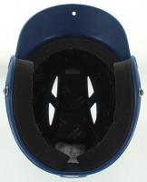 Bo Jackson Signed Royals Authentic Full-Size Batting Helmet (Beckett COA) at PristineAuction.com