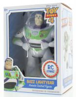"Tim Allen Signed ""Toy Story 4"" Disney Pixar Remote Control Figure (Beckett COA) at PristineAuction.com"