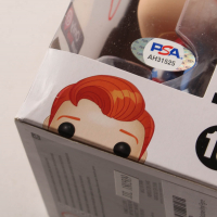 Conan O'Brien Signed CONAN #18 Funko Pop! Vinyl Figure (PSA COA) at PristineAuction.com