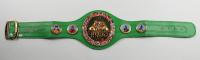 Mike Tyson Signed Full-Size WBC Heavyweight Championship Belt (JSA COA) at PristineAuction.com