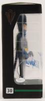 "Adam West Signed ""Batman"" #30 Vinyl Idolz Figurine Inscribed ""Batman"" (JSA COA) at PristineAuction.com"