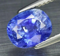 2.53ct Natural Loose Blue Sapphire (GIA Certificate) at PristineAuction.com