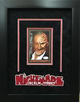 "Robert Englund Signed ""A Nightmare on Elm Street"" 15x19 Custom Framed Photo Display (JSA COA) at PristineAuction.com"